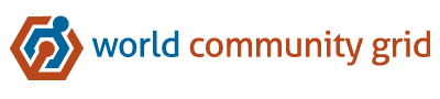 World Community Grid Logo